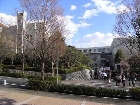 フェリス 女学院 大学 入試